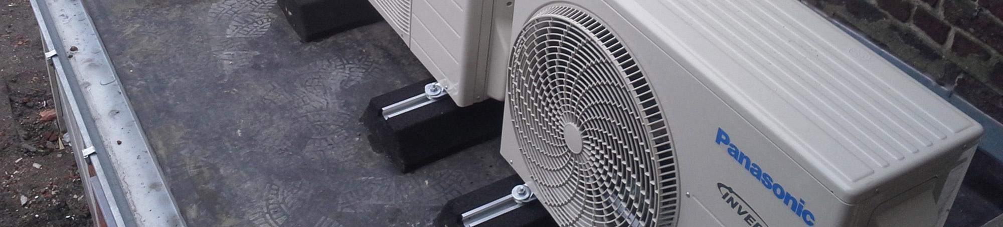 Equipement de climatisation